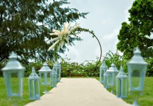 沖縄 石垣島 ガーデンウェディング フォトウェディング 石垣シーサイドホテル